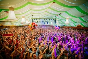 Frühlingsfest-Finale 2019